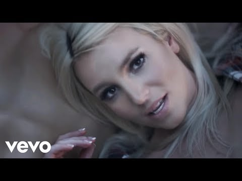 BRITNEY SPEARS - Perfume [MV]