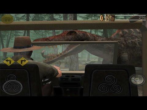 Video of Dinosaur Safari