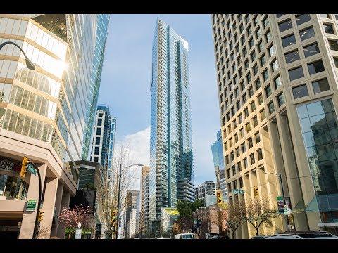 Shangri-la Vancouver Condo for sale - 2105 - 1111 Alberni Street, Vancouver, BC