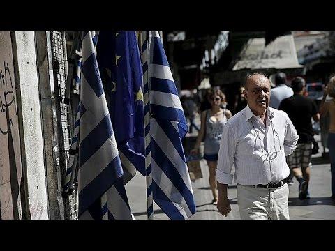 Μ. Ντράγκι: «Ναι» στην παροχή ρευστότητας στην Ελλάδα- Σε οριακό σημείο οι διαπραγματεύσεις