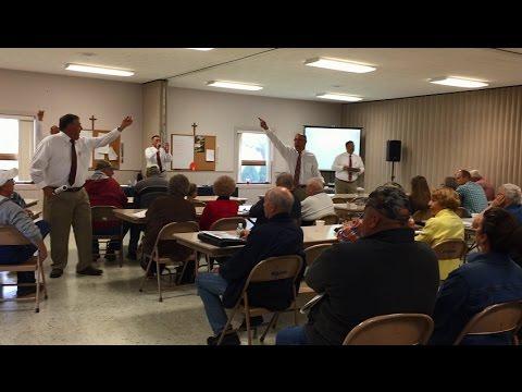 3 Recent Land Auctions in Illinois, Iowa and Missouri