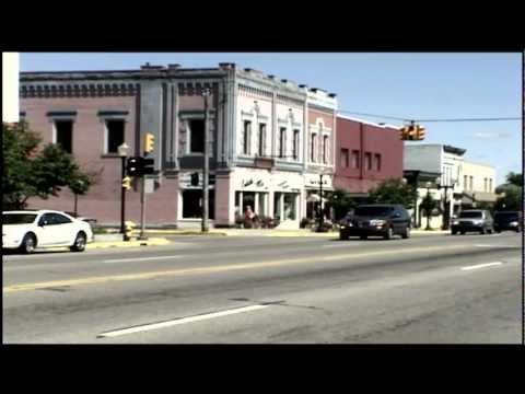 Great Getaways: Victorian Downtown - West Branch, MI