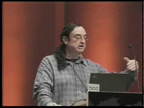 26C3: Yes We Cant  - on kleptography and cryptovirology 5/6