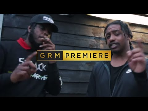 Skeng x Perm – Bringing Back Drill [Music Video] | GRM Daily