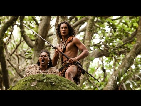 The Dead Lands Clip - The Novice