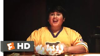 Nonton Hunt For The Wilderpeople  2016    Ricky S Birthday Scene  1 10    Movieclips Film Subtitle Indonesia Streaming Movie Download
