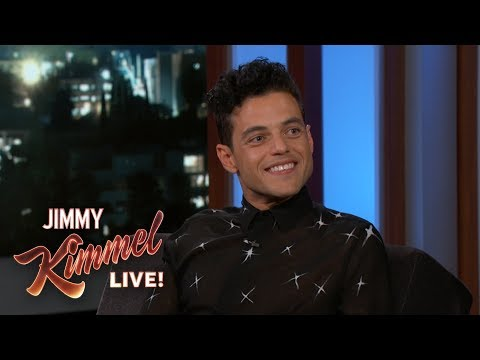 Rami Malek on the End of Mr. Robot