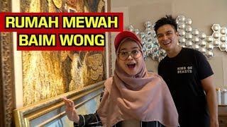 Video LIAT ISI RUMAH BAIM WONG, CALON PENGANTIN - #RicisKepo MP3, 3GP, MP4, WEBM, AVI, FLV April 2019