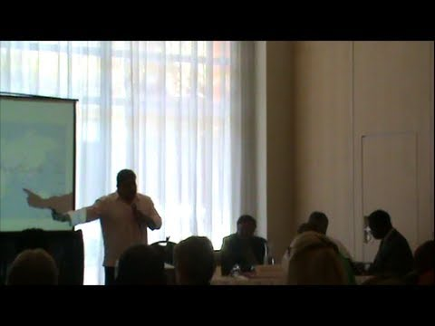 Walter Flores – Marginalized indigenous communities monitoring public health in Guatemala