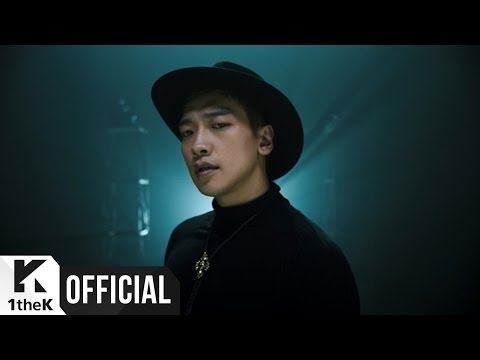 The Best Present [MV] - RAIN