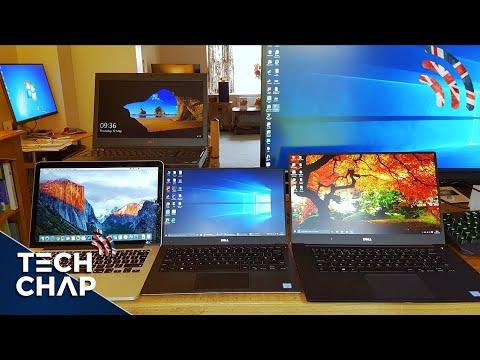 desktops vs laptops essay