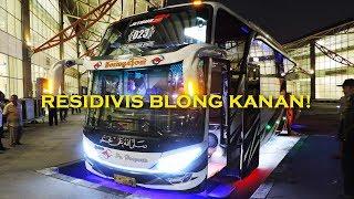 Video Kudus—Jakarta by SUPER EKSEKUTIF Po Haryanto HR 23 - RESIDIVIS BLONG KANAN! MP3, 3GP, MP4, WEBM, AVI, FLV November 2018