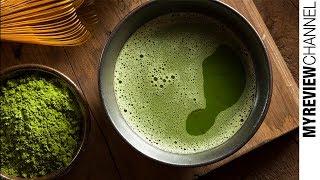 Matcha Tea: Best Matcha Tea To Buy Online in 2019 (buy on Amazon and Walmart)