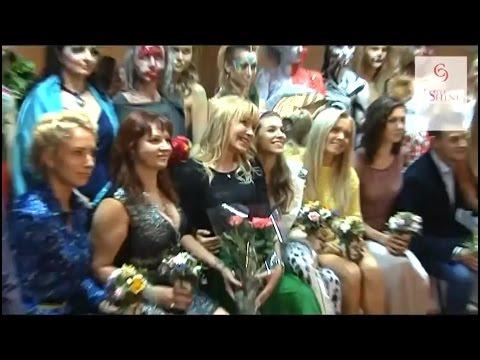 Наталья Толстая - Экзамен в школе Estel Shine