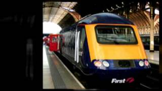 Cheap Train Tickets UK