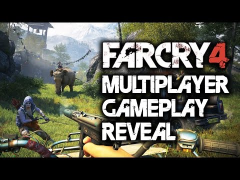 multiplayer - NEW! Far Cry 4 multiplayer gameplay trailer! Walkthrough Far Cry 4 pvp online game modes, classes, vehicles on PS4, Xbox One, PC, Xbox 360, and PS3. Stay tuned to Open World Games for more...