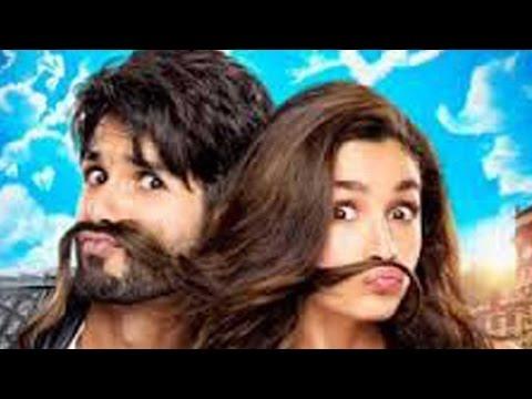 Shahid Kapoor: Suddenly Shaandaar Became A Very Bi