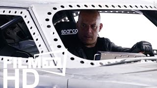 Nonton FAST AND FURIOUS 8: VIN DIESELS ICE CHARGER | NEWS Film Subtitle Indonesia Streaming Movie Download