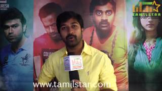 Vetri at Mahabalipuram Movie Audio Launch