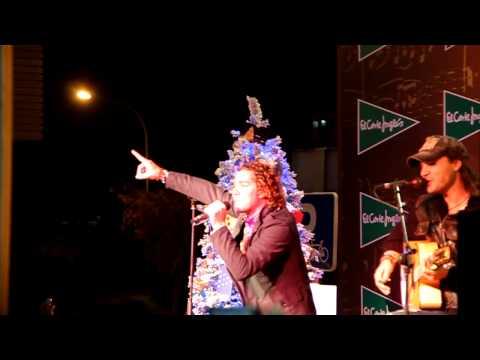 David Bisbal  Esclavo de sus besos  (Acústico) 27-11-09 Valencia // FULL HD