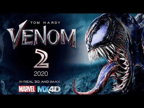 Venom 2 : Carnage (2020) - Movie Update Trailer.