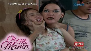 Nonton Oh  My Mama    Napurnadang Paglaya   Episode 30 Film Subtitle Indonesia Streaming Movie Download
