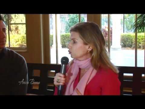 Programa Anica Beara - Compra de Imóveis em Orlando - 2012