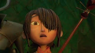 Kubo - I Don't Got This | official FIRST LOOK clip (2016) by Movie Maniacs