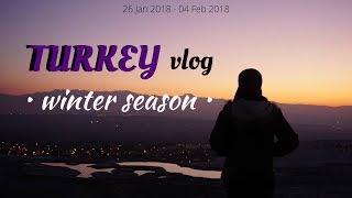Video TURKEY VLOG - Winter Season (Jan-Feb) MP3, 3GP, MP4, WEBM, AVI, FLV April 2019