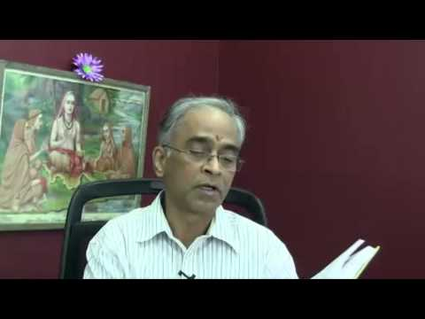 Basic Course on Hinduism - Session 3