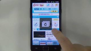 Sleipnir Mobile - Web Browser YouTube video
