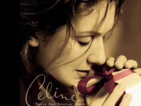 Celine Dion: O Holy Night
