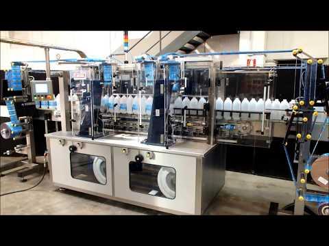 Video: Jak se oblékají plastové láhve