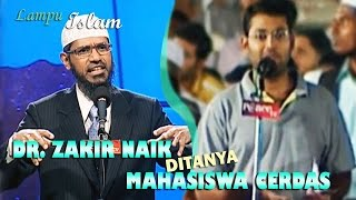 Video Apakah Quran Benar-Benar Asli? | Dr. Zakir Naik MP3, 3GP, MP4, WEBM, AVI, FLV Januari 2019
