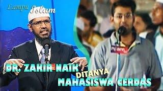 Video Apakah Quran Benar-Benar Asli? | Dr. Zakir Naik MP3, 3GP, MP4, WEBM, AVI, FLV Oktober 2018