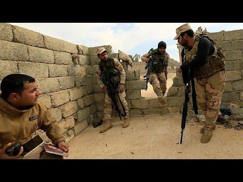 Ανασκόπηση 2016: Ο πόλεμος κατά του ΙΚΙΛ – review