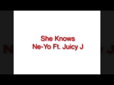 she knows mp3 download juicy j