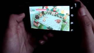 Happy Fruit 3D YouTube video