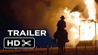 Nonton The Homesman Us Release Trailer  2014    Tommy Lee Jones  Hilary Swank Western Hd Film Subtitle Indonesia Streaming Movie Download