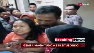 Download Video Penjelasan BMKG Terkait Gempa 6,4 SR di Situbondo - Breaking iNews 11/10 MP3 3GP MP4