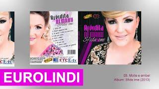 Aferdita Demaku - Mollë e ëmbël (audio) 2013