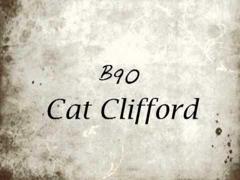 B90 - Cat Clifford
