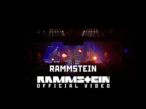 Tekst piosenki Rammstein - Rammstein po polsku