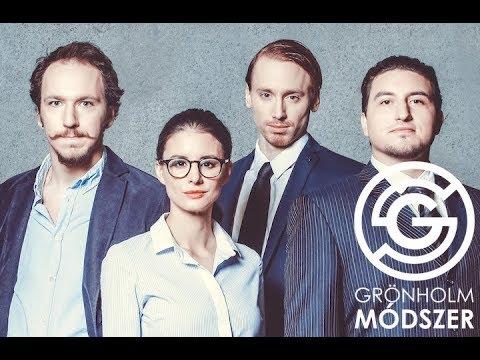 A Grönholm-módszer