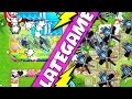 Bloons TD Battles  ::  EPIC LATEGAME WITH RANDOM TOWERS  ::  HOW DID I WIN!