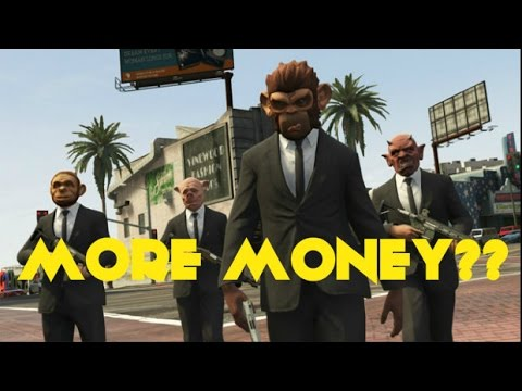 GTA Online: How to Become a Successful CEO