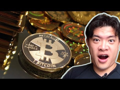 Bitcoin Gold in a Nutshell video