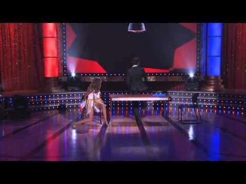 Baile de Carmen Becerra Semana 3 - Thumbnail
