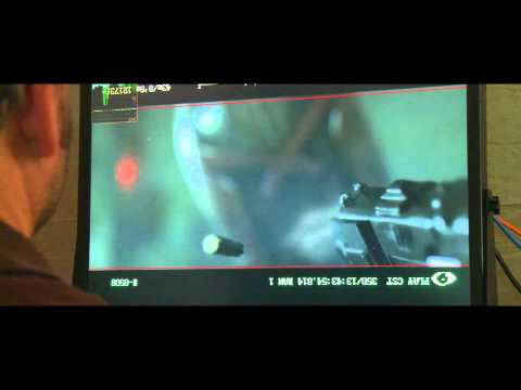 Dredd Featurette 'Slo-Mo'