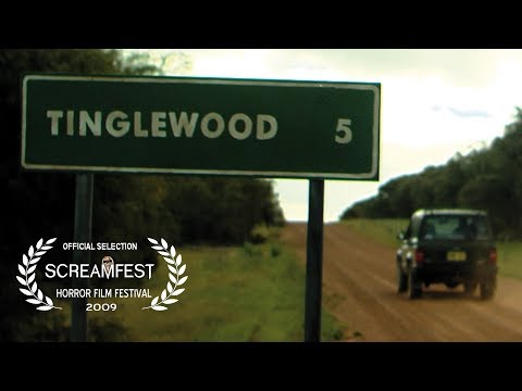 Tinglewood | Scary Short Horror Film | Screamfest